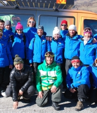 Quality instruction - Learn skiing or improve your skiing skills with quality instruction