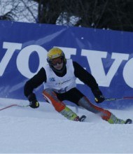 VIII. VOLVO-K2 Cup Ski and Snowboard Competition…